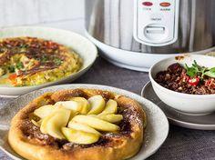 Il vostro cuociriso sa fare molto di più che cuocere solo riso - Springlane Magazine