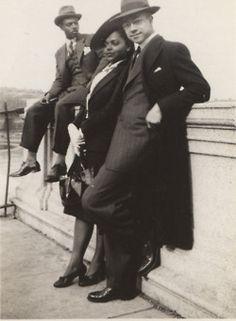 Harlem River 1930's