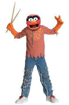 Muppet Halloween Costume Spooktacular 2012, Pt. 2   The Muppet Mindset