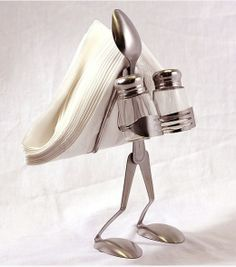 don't forget the cutlery chaps!