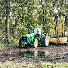 """""""It won't rain much."""" - They Said. Stay above the rain and have a great harvest. . . #quoteoftheday #rainyday #tractor #farmlife #agriculture #tractorseats #kmmanufacturing"""