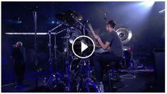 Phil Collins setzt seinen 14-jährigen Sohn ans Drumset!