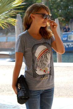awesome Natalie Portman Style