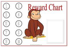Image result for reward chart