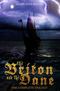 Mary Ann Bernal: Book Cover Contest - The Briton and the Dane trilogy- cast your vote November 23 - December 15 - one vote per day