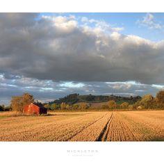 Mickleton, Gloucestershire