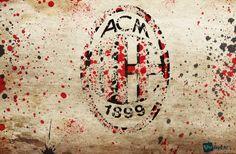 Fantastic AC Milan Logo Designs HD Wallpapers Free Download
