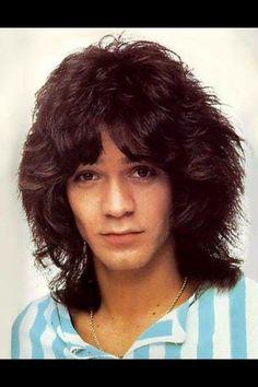 Eddie van halen 1978 heavy metalhard rock music pinterest eddie in better days eddie van halen publicscrutiny Image collections