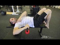 How to make your shoulder stronger | Part 2 | Dr. Dre Spina | Jits Magazine - YouTube