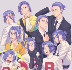 Equipe Rocket Pokemon, Pokemon Team Rocket, Pokemon Ships, Pokemon Fan Art, Pokemon Go, Cute Anime Boy, Anime Boys, Manga Anime, Anime Art