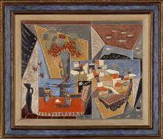 Σ τις 9 Σεπτεμβρίου ανοίγει τις πύλες της η έκθεση με έργα του Γιάννη Μόραλη, η…