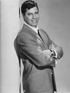 Jerry Lewis: 16 March 1926 - 20 August 2017 John Springer Collection/CORBIS/Corbis via Getty Images