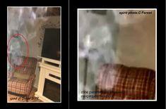 La Transcommunication Instrumentale, ou T.C.I., est la technique qui permet l'enregistrement des voix de l'Au-Delà ou de capté par la photographie sous toute ses forme. On peu utiliser diverse façon comme avec l'eau, le feu, la fumé, téléviseur en vidéo loop, et même la steam que forme l'humidité. Voici quelque capture que j'ai faites avec les années sur différentes façon d'entrer en communication avec eux.