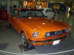 20 Awesome Mustang Paint Jobs