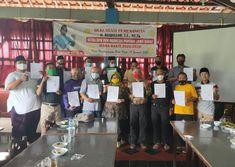 BOGOR – DPW Perkumpulan Guru Madrasah (PGM) Jawa Barat menggelar hajat Musyawarah Wilayah (Muswil) PGM Jawa Barat, Sabtu (3/4/2021). Salah satu agendanya menggelar pemilihan ketua. Salah satu bakal calon yang muncul dalam muswil ini adalah Hasbulloh, Ketua DPD PGM Kota Bogor. Dukungan solid ditunjukan 17 pemilik suara DPD PGM di Jawa Barat. Para Ketua DPD […]