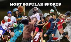Soccer is the most popular sport in the world right now. Most Popular Games, Most Popular Sports, Minor League Baseball, Rugby League, Davis Cup Tennis, Dan Carter, World Baseball Classic, World Boxing, Ab De Villiers
