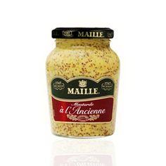Moutarde à l'Ancienne, Maille
