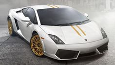 Lamborghini Gallardo LP 550-2 HK 20th Anniversary Edition