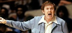 bill fitch - los angeles clippers - boston celtics - cleveland cavaliers