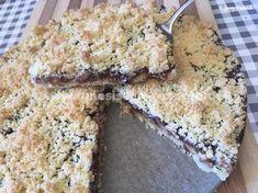 Dattel Streuselkuchen