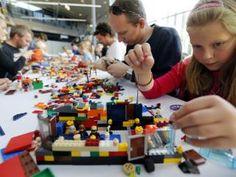 LEGO makes solar panels more efficient