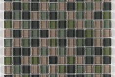 Backsplash Christoval Glass - Everglades Blend in Mohawk Flooring Tile