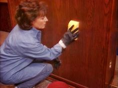 Cleaning Walls and Wall Coverings