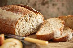 NellaMiaCucina: Pane integrale fatto in casa