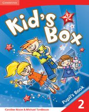 Kid's Box 2 Pupil's Book - Teaching and learning English everyday Discovery Island, Learn Arabic Alphabet, Learning Arabic, Kids Boxing, Book Activities, Learn English, Free Books, Textbook, Teaching