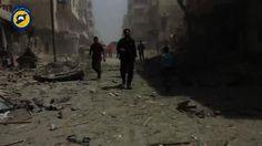 Auge de violencia en la ciudad siria de Alepo deja al menos 28 muertos - http://a.tunx.co/Hn23E