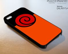 Uzumaki Naruto  iPhone 4 4S iPhone 5 5S 5C and by ProscheDesign, $9.99