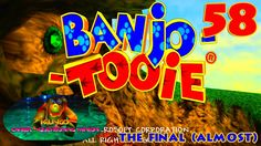 Rare Replays | Banjo-Tooie (#58) The Final (Almost)