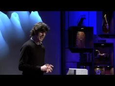 """Stefan Sagmeister: Things I have learned in my life so far---Rockstar designer Stefan Sagmeister delivers a short, witty talk on life lessons, expressed through surprising modes of design. My Fave: """"Keeping a diary supports Personal Development"""" Stefan Sagmeister, History Of Modern Art, Ted Videos, Self Development, Personal Development, Design Blog, Ted Talks, Slogan, Life Lessons"""