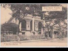 HOTEL TROTCHA 51 MEMORIA DE LA HABANA