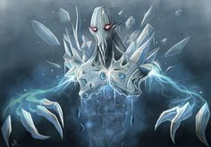 Ancient Apparition Wallpapers Dota 2 HD Wallpapers