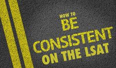 How to Become More Consistent on your LSAT Preptests: http://lawschooli.com/help-lsat-practice-scores-map/