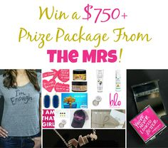 Share Your #ImEnough Story with Us! Giveaway & The Mrs Band $750+ Sweepstakes! #TheMrsBand #EvenThough #Sponsored #Giveaway