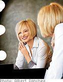 Beauty Upkeep: The Ellen Barkin Plan