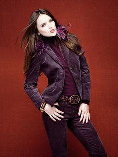 "#Strick #pullover  ""Orante"" by Brigitte von Boch #bevonboch"
