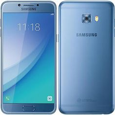 UNIVERSO NOKIA: Samsung Galaxy C5 Pro Smartphone dual-SIM Specific...