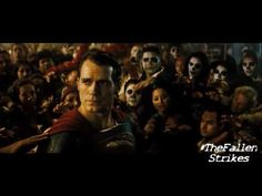 SUPERMAN (Logan Style Trailer)