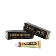 Oronine H Ointment Skin Cleanser and Moisturizer 10 Gm Tube *** Check out the image by visiting the link. (Note:Amazon affiliate link)