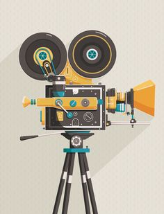 High Quality Illustrative Posters by 40Fathoms