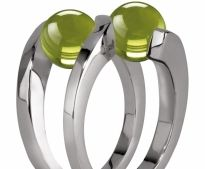 Trends Only Mijdrecht Melano Ring dubbel € 99,00