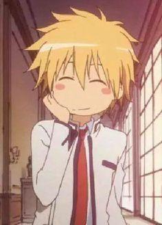 Takumi usui meu amorzinho