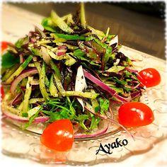 ひじきは煮物よりも、サラダが好き♡ - 119件のもぐもぐ - ひじきのサラダ by ayako1015