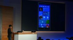 Windows Phone devices will jump straight to Windows 10 Windows 10 Microsoft, Ios, Android, Windows Phone, Windows 8, Smartphone, Technology, Long Live, San Jose