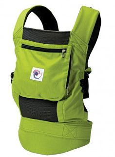 Baby Travel Gear - Parenting.com - Ergobaby Performance Carrier