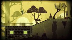 APOTHEON is a 2D platform action-rpg set on the rich stage of ancient Greek mythology