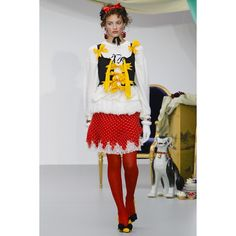 Meadham Kirchhoff - vogue.co.uk